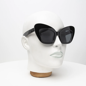 Sunglasses - Marley Black
