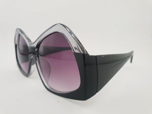 Sunglasses - Wrong - Black