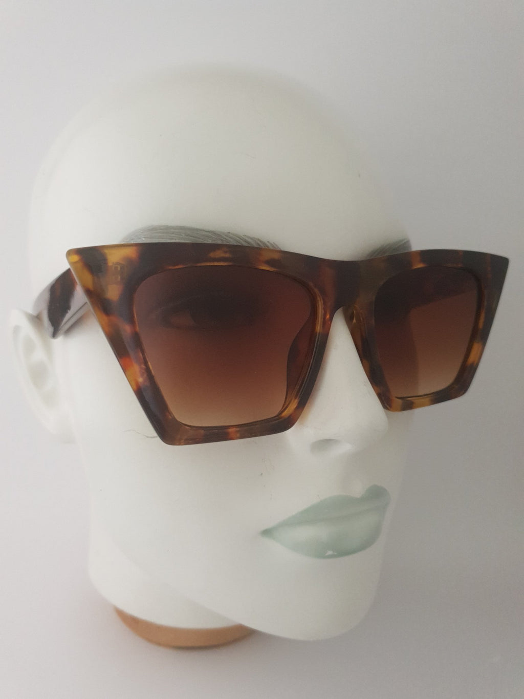 Sunglasses - Flight - Tortoiseshell