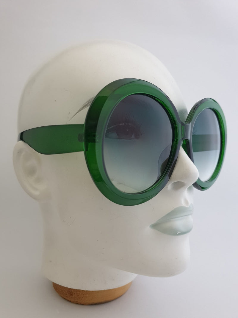 Sunglasses - Iris - Emerald