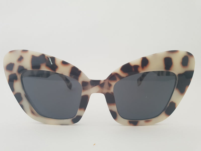 Sunglasses - Marley - Marble