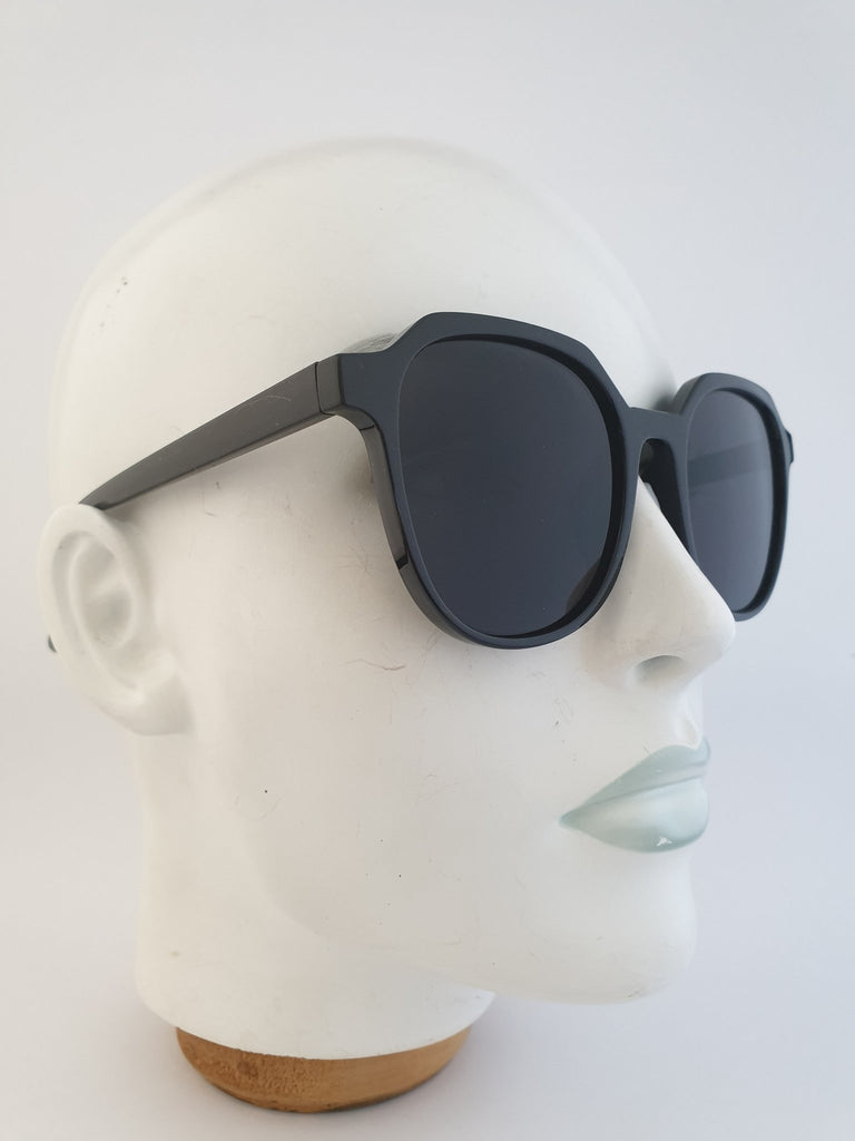 Sunglasses - Freak - Black