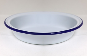 Falconware 20cm Round Pie Plate