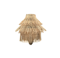 Lulu Lamp Shade Natural