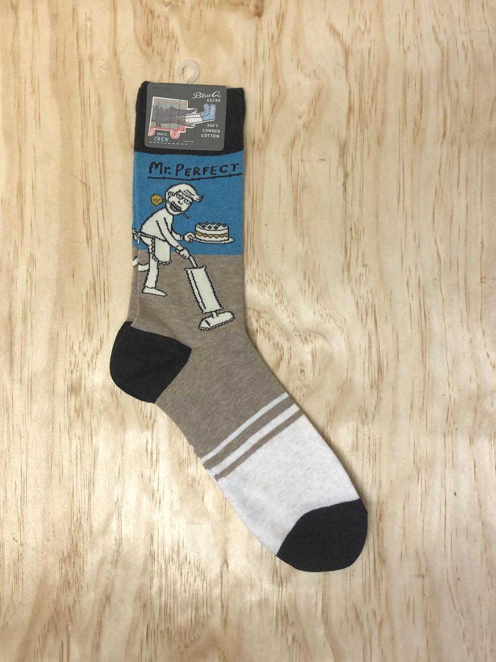 Mr. Perfect Socks