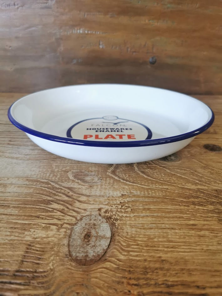 Dishy Shallow Pasta Plate 24cm