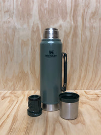 Stanley Stainless Steel 1L Bottle
