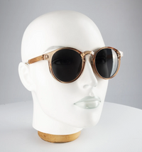 Sunglasses - Clockwork - Champange