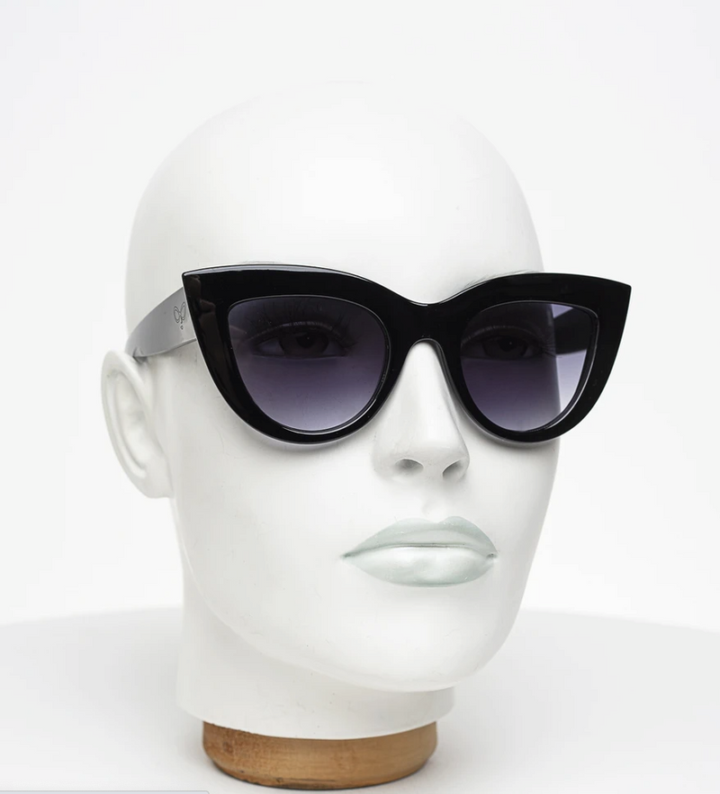 Sunglasses - Hepburn
