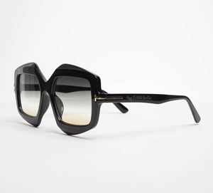 Sunglasses - Heir Black