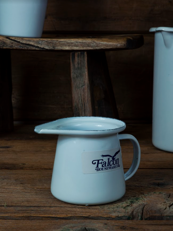 Falcon Enamel Creamer 125ml