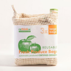 Reuse Large Produce Bag