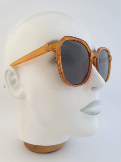 Sunglasses - Freak - Orange