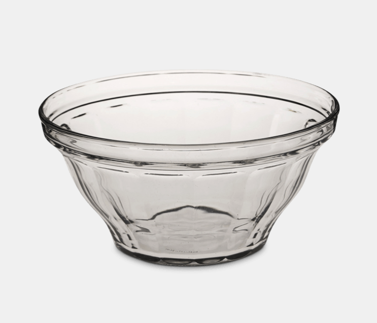Duralex Salad Bowl 23cm - Clear