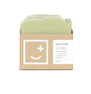 Fair + Square Soap - Wild Thing