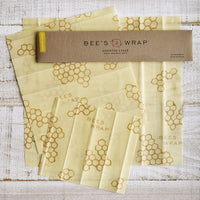 Bees Wrap set of 3