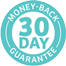 Money Back 30 day Guarantee