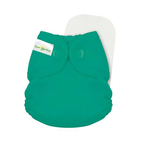 bumGenius Littles™ 2.0 - Newborn Cloth Diaper