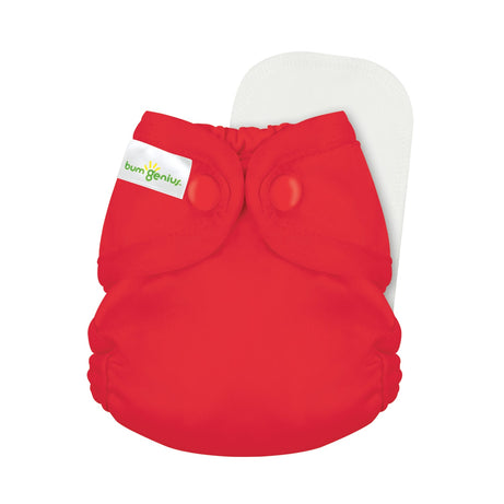 bumGenius Littles 2.0 - Newborn Cloth Diaper