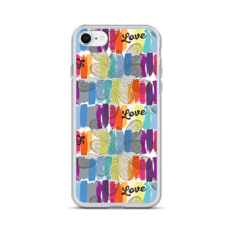 iPhone Case - Love