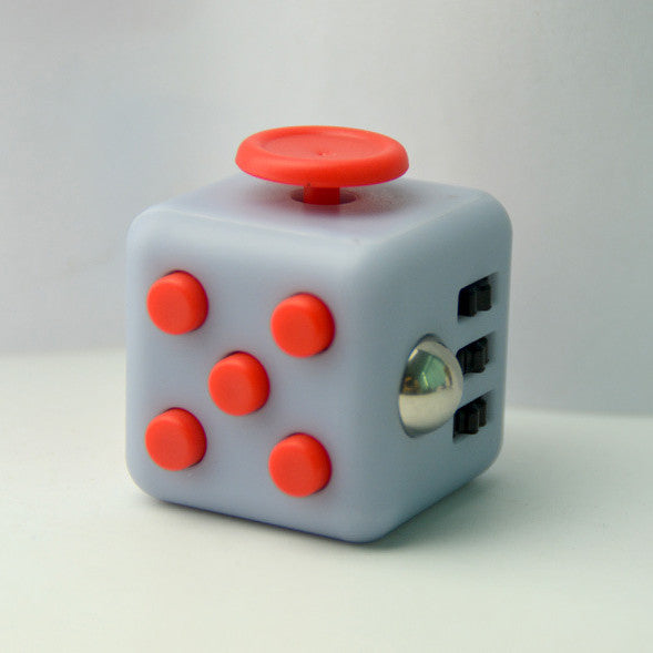 Anti-Stress Fidget Cube