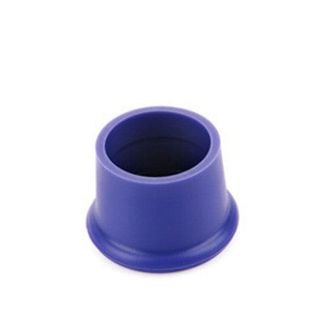 1 Piece Wine Bottle Silicone Stopper - 5 colors