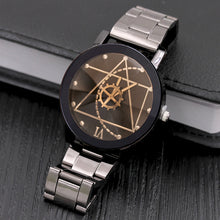 2017 Luxury Quartz Analog Wrist Watch