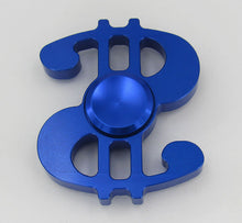 Dollar Sign Fidget Spinner!