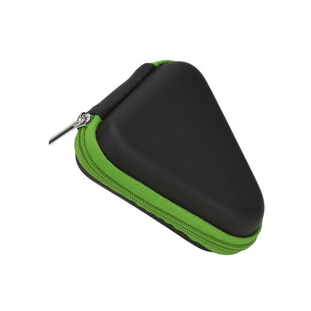 5 color Zipper Protection Case
