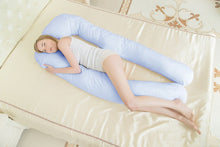 U-Shaped Pillow - Straight