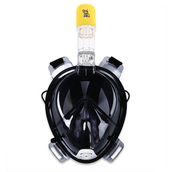RKD Snorkeling Mask with GoPro Mount