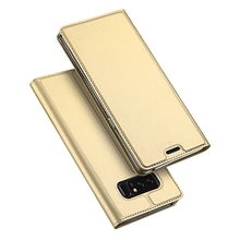 DUX DUCIS Flip Case For Samsung Galaxy Note 8