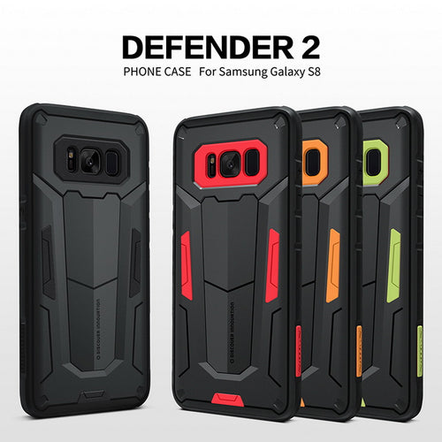 Shockproof Armour Case For Samsung Galaxy Note 8, S8 , S8+