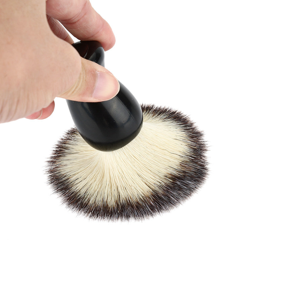 Shaving Brush - Black Handle
