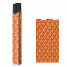 Ultra-thin 2D Juul Skins 10 Patterns