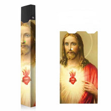 Color Jesus Juul Skin
