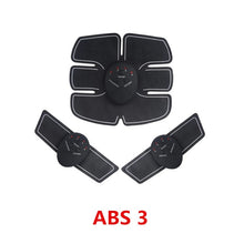 Hip Abdominal (abs) Trainer machine (2/4/6/8 pcs)