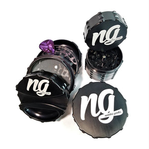 Nameless Grinders