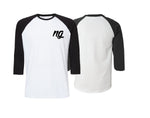Team Nameless Baseball Raglan (Unisex)