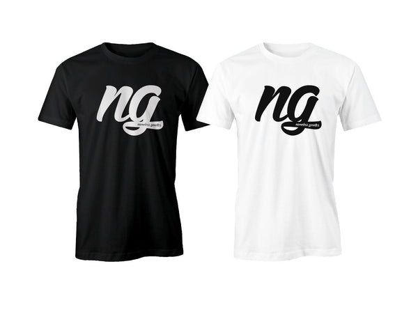 Men's NG Logo T-Shirt