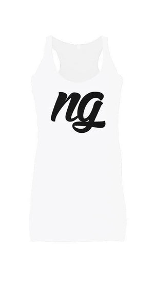 Ladies' NG Logo Tank Top