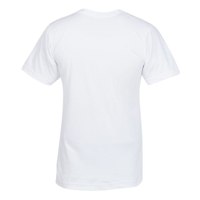 Men's Nameless Script T-Shirt