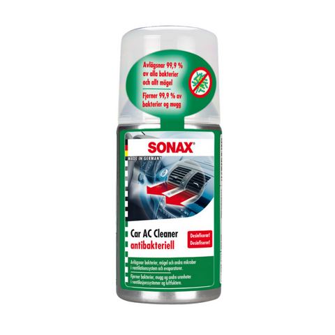 SONAX A/C Power Cleaner