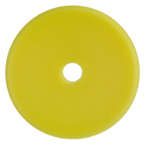 SONAX Polishing sponge yellow 143 Dual Action Finish Pad