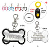 Image of FREE Engraved, Personalized Pet ID Tags