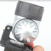 Image of 7-LED Adjustable Head Lamp with Pivoting Light Head - Super Bright and Waterproof