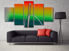 'The Needle' Wall Art