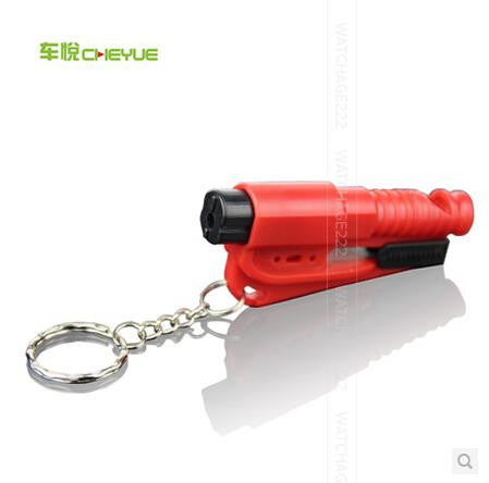 3-in-1 Mini Car Emergency Rescue Multi-Tool