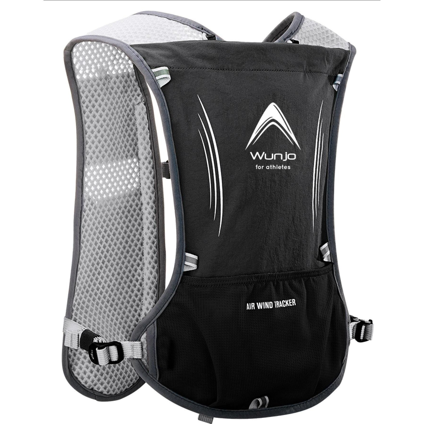 Wunjo X2 Race - Lightweight racing hydration vest