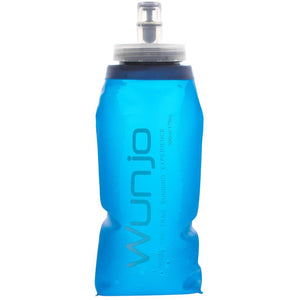 Wunjo 500 Short-Neck Wide-Open Soft Bottle